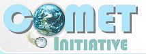 COMET Initiative logo