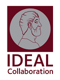 IDEAL Collaboration logo
