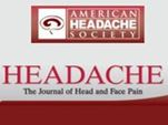 Headache: the Journal of Head and Face Pain logo