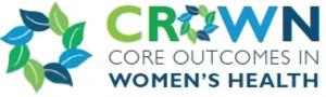 CROWN Initiative logo