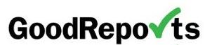 GoodReports logo