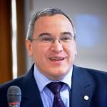 Dr Luis Gabriel Cuervo, Pan American Health Organization
