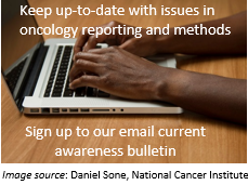 Email current awareness bulletin final