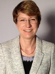 Isabelle Boutron, Professor of Epidemiology at Paris Descartes University