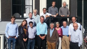 Members of the STARD guideline development group