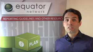 Introduction to the EQUATOR Network by Michael Schlussel, PAHO TV (YouTube)