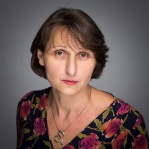 Iveta Simera, former Deputy Director of the UK EQUATOR Centre