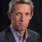 Patrick Bossuyt, Professor of Clinical Epidemiology at the University of Amsterdam