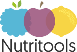 Nutritools logo