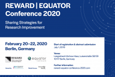 The EQUATOR Network | Enhancing the QUAlity and Transparency
