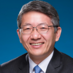 Professor Zhaoxiang Bian, Director of the Chinese EQUATOR Centre
