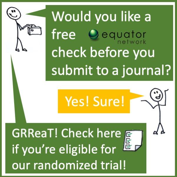 GRReaT Trial